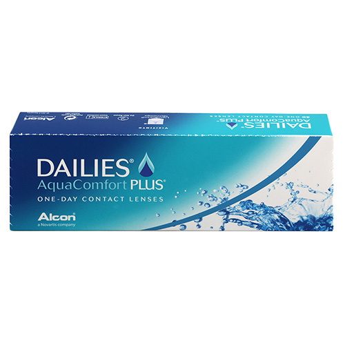 kontaktlencse dailies aquacomfort plus 30 db