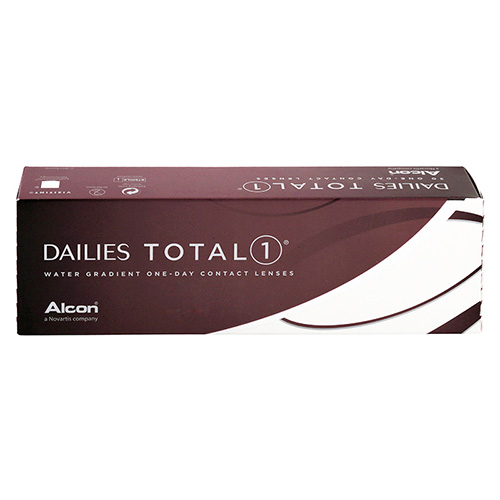 kontaktlencse dailies total1 30 db